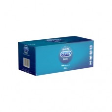 Durex Natural (Basic) Condooms 144 stuks