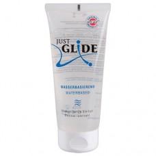Just Glide Glijmiddel op Waterbasis 200 ml