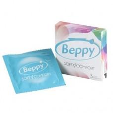 Beppy Soft + Comfort Condooms - 3 Stuks