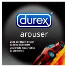 Durex stimulerende condooms 3 stuks
